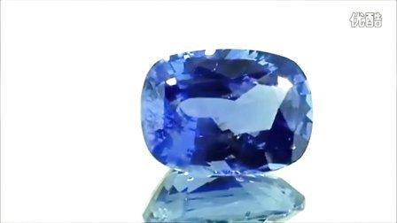 天然藍寶石 - 7克拉未加熱(GRS認證)