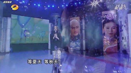 刘诗诗 步步惊心-OST(等你的季节)《背后的故事》
