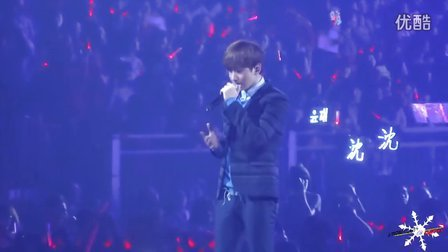 【forreferrenceonly】130119 TVXQ Catch Me Concert in Hong Kong-听海