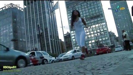 【凯子独家】优酷超清:巴西超模街头比赛