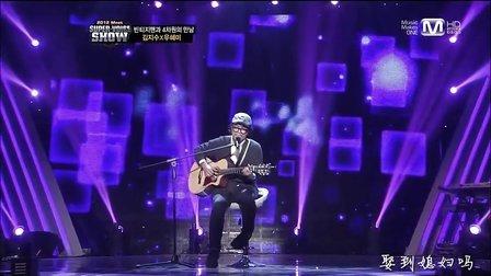 Mnet.2012 Mnet Super Voice Show.121214.精彩剪辑.720p[中字]
