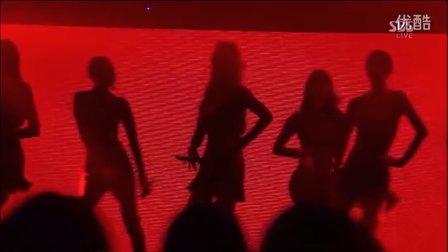 130203 <Dolls>NineMuses SBS人气歌谣现场版