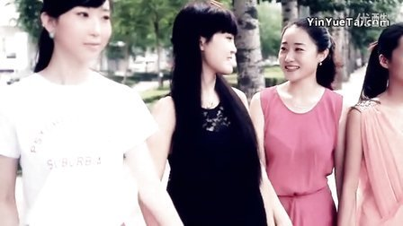 美女城市_官方版-王绎龙____-MV