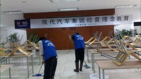 上海玉逸施工案例视频展示