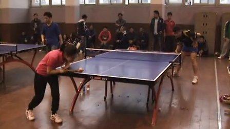 1╱8决赛:勇之队.杨婧vs欧尚家居队.印鹏(江苏青年队)