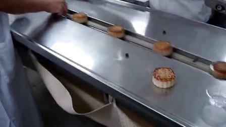 月饼包装机 蛋糕包装机 面包包装机 枕式包装机