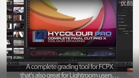 HyColour PRO -必须有的调色插件