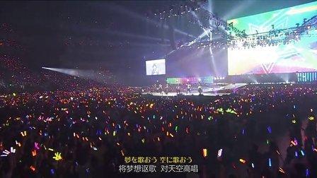 Animelo Summer Live2012(漫音夏日祭) 8月26日01