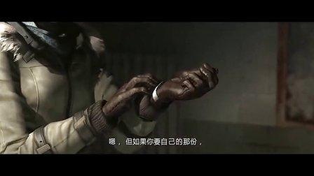 【生化危机6】杰克篇 实况解说 第一章——金钱万能