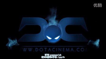 『百度Dota2吧翻译组』Dota2游戏介绍之天怒法师『中英字幕』