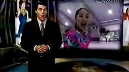 Michelle Kwan - Documentary