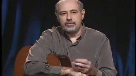 巴西吉他家贝林纳第 Paulo Bellinati - Antonio Carlos Jobim