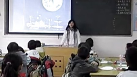 小学四年级美术优质课展示上册《漂亮的挂盘》滕老师