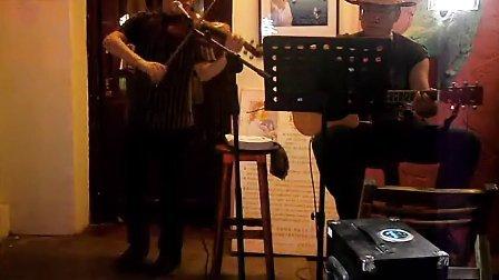 红豆 二重奏 小提琴 张扬 吉他 TONY CHENG