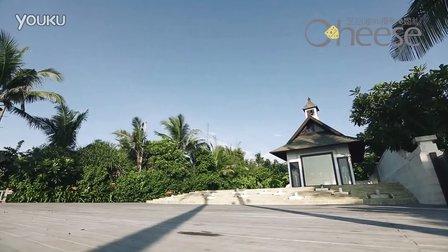 芝心海外婚礼之瑞吉教堂