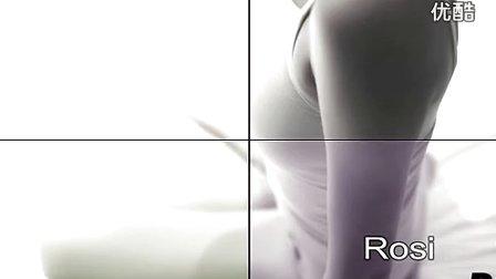 [ROSI] No·217 匿名寫真 性感大胆美女图片