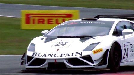 【SC】FIA GT - Zandvoort Event Highlights 2013