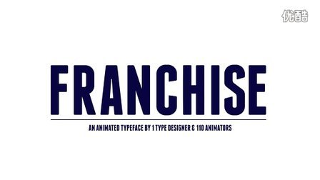 Animography — Franchise