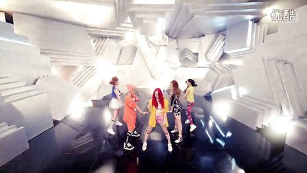 f(x)_첫 사랑니(Rum Pum Pum Pum)_Music Video