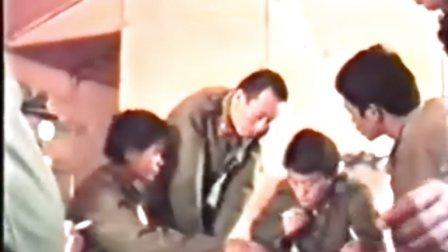 141师421团赴滇作战纪实片4