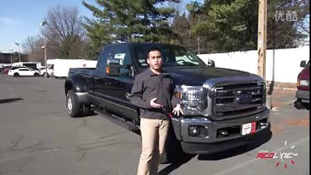 美国福特Ford F350 Super Duty皮卡