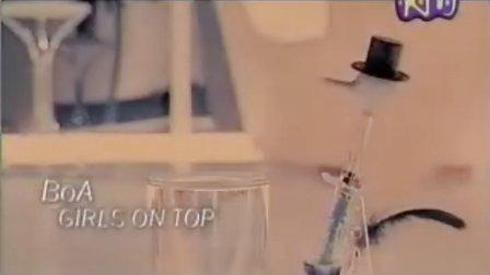 韩国宝儿Girls On Top中文版 BOA