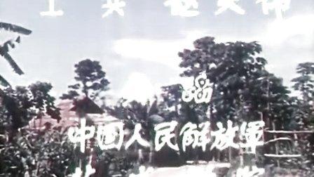 国产经典老电影(勐垅沙)王心刚 何美萍 李迦痒主演  八一厂出品