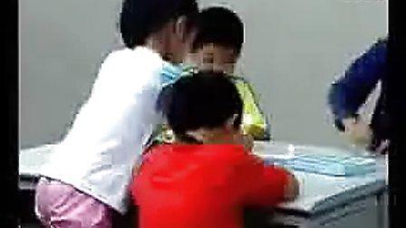 小学四年级美术优质课展示《色彩的对比与和谐》第五届江苏省中小学美术录像课评比