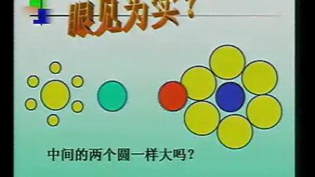 八年級初中數學優質課视频下册《你能肯定吗》冯晖一等奖