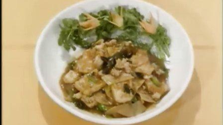 八公山豆腐(徽)