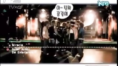 [MV][Super Junior][Miracle][Kor Ver.]