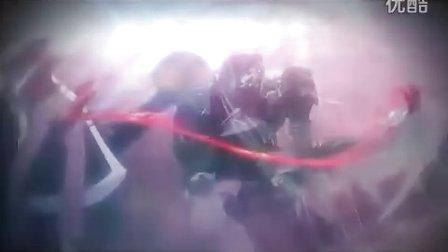 鸦 KARAS 《梦之黎明》-【动漫MTV】
