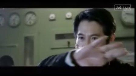 李连杰32部功夫片精彩镜头一网打尽!!!