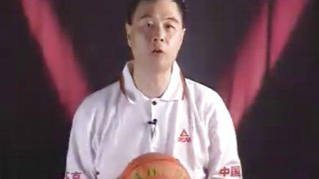 篮球教学3 传球