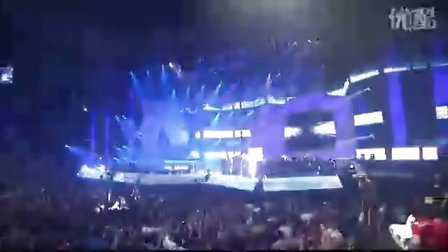 Tiesto 全球首席现场DJ 1080P DISCO 舞曲