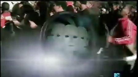 【阿甘推荐】超震撼的全美街舞大赛机械舞