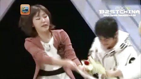 【OC】110120.MBC.平生初次Gag Show_BEAST.E09.全场中字