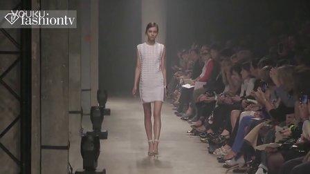 Maison Rabih Kayrouz Spring Summer 2014   PARIS Fashion Week