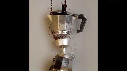 摩卡壶(Moka Pot)咖啡壶 意式滴滤壶 萃取浓缩咖啡