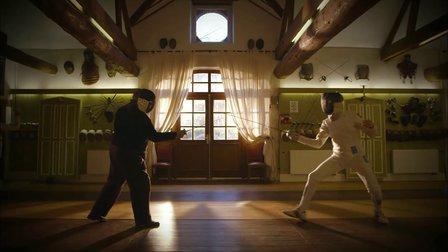 【第一集】FIE100国际剑联百年诞辰纪录片