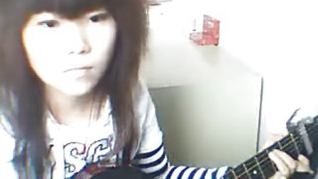 扭曲的机器【镜子中】山林吉他 吉他弹唱 美女吉他弹唱 女生吉他  女吉他手