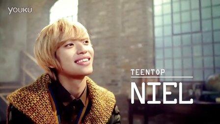 TEENTO《 Lovefool》[MV]