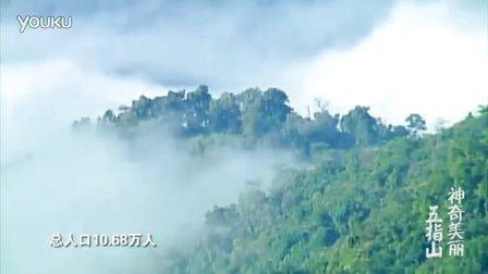 海南省五指山市旅游宣传片(2010)