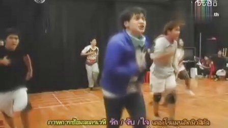 Bie 《爱触摸心》 排练1  剧情简介  中文字幕