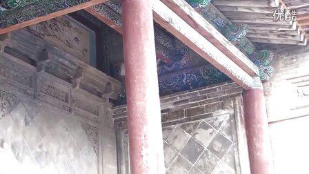 20090528 鲁土司衙门、吐鲁沟旅游