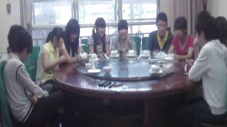 许嵩河南信阳后援分会固始聚会20110502