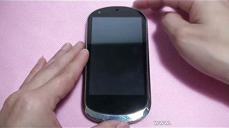 【乐phone基本教程】如何添加、删除联系人www.wofs.com.cn