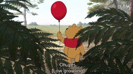 小熊维尼Winnie the Pooh (2011).片段-预告片
