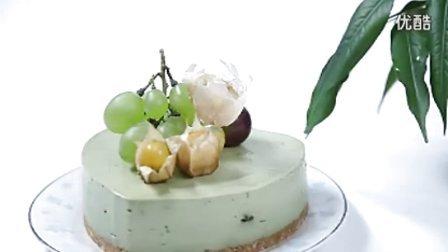 巧克力慕斯蛋糕 芒果慕斯蛋糕 草莓慕斯蛋糕