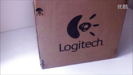 罗技 Logitech Driving Force for GT5 PS3 游戏外设开箱